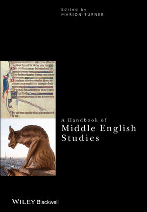 A Handbook of Middle English Studies (1118328760) cover image