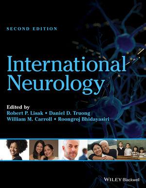 International Neurology, 2nd Edition