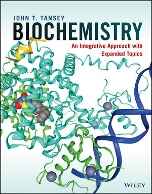 Biochemistry: An Integrative Approach with Expanded Topics, 1st Edition