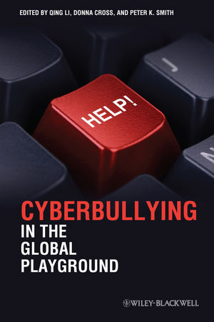 Cyberbullying in the Global Playground: Research from International Perspectives (1119954460) cover image