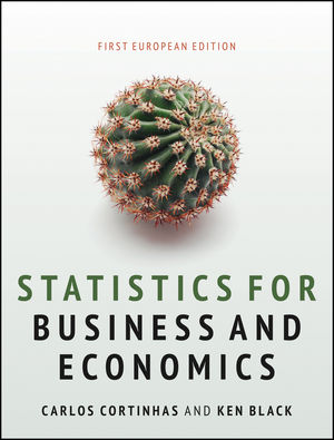 Statistics for Business and Economics, 1st European Edition
