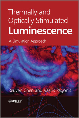 Thermally and Optically Stimulated Luminescence: A Simulation Approach (1119995760) cover image