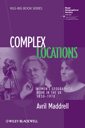 Complex Locations: Women