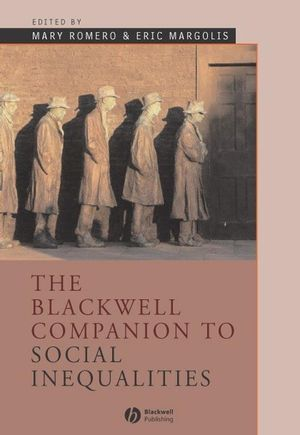 The Blackwell Companion to Social Inequalities (1405152060) cover image