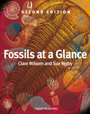 Fossils at a Glance, 2nd Edition