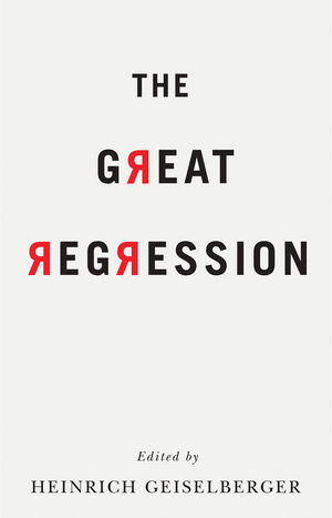 The Great Regression (1509522360) cover image