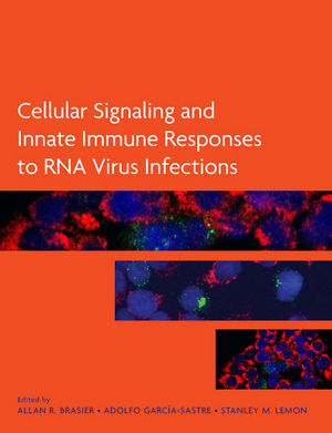 Cellular Signaling and Innate Immune Responses to RNA Virus Infections