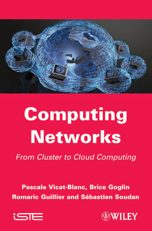 <span class='search-highlight'>Computing</span> Networks: From Cluster to Cloud <span class='search-highlight'>Computing</span>