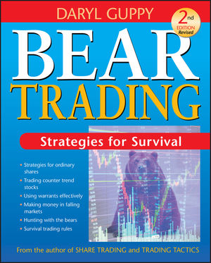 Bear Trading, 2nd Edition (1876627360) cover image