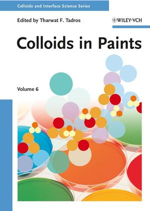 Colloids in Paints