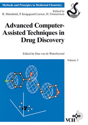 Advanced Computer-Assisted Techniques in Drug Discovery, Volume 3 (3527615660) cover image