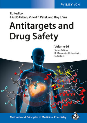 Antitargets and Drug Safety (3527673660) cover image
