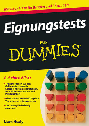 Eignungstests für Dummies