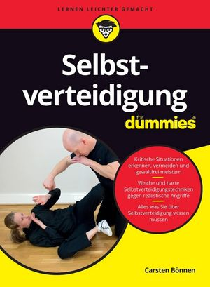 Selbstverteidigung für Dummies