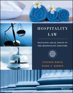 Hospitality Law: A Manager