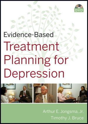 Evidence-Based Treatment Planning for Depression DVD
