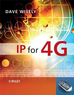 IP for 4G (0470510161) cover image
