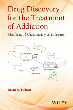 Drug Discovery for the Treatment of Addiction: Medicinal Chemistry Strategies