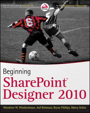 Chapter 4 code for Beginning Microsoft SharePoint Designer 2010