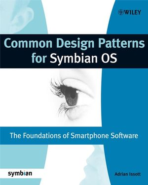 Common Design Patterns for Symbian OS: The Foundations of Smartphone Software (0470758961) cover image