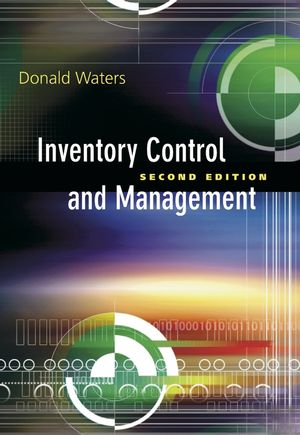 Inventory Control and Management, 2nd Edition