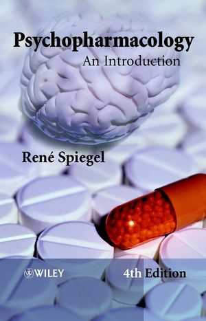 Psychopharmacology: An Introduction, 4th Edition