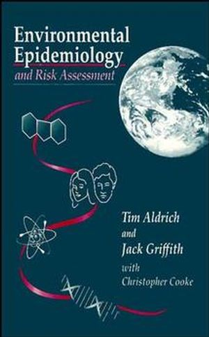 Environmental Epidemiology and Risk Assessment (0471290661) cover image