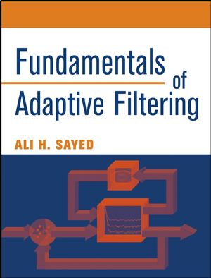 Fundamentals of Adaptive Filtering  (0471461261) cover image