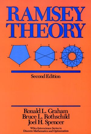 Ramsey Theory, 2nd Edition