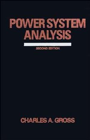 Power System Analysis, 2nd Edition