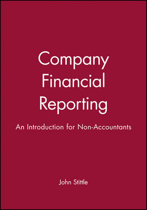 Company Financial Reporting: An Introduction for Non-Accountants