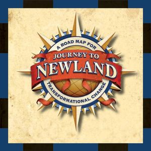 Journey to Newland: A Road Map for Transformational Change (DVD)