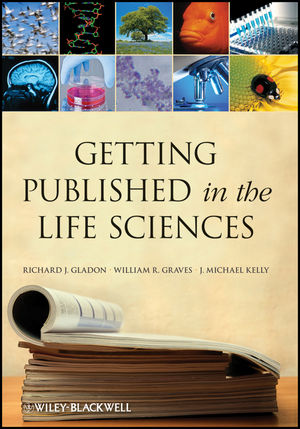 Getting Published in the Life Sciences (1118017161) cover image