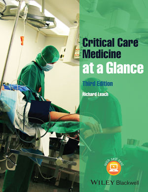 Critical Care Medicine at a Glance, 3rd Edition