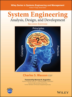 System Engineering Analysis, Design, and Development: Concepts, Principles, and Practices, 2nd Edition (1118442261) cover image
