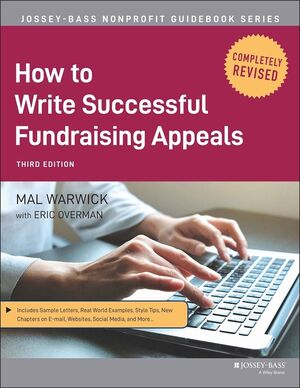 How to Write Successful Fundraising Appeals, 3rd Edition