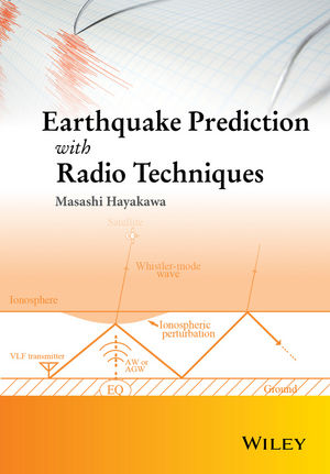 Earthquake Prediction with Radio Techniques