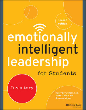Emotionally Intelligent Leadership for Students: Inventory, 2nd Edition