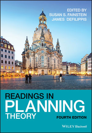 Readings in Planning Theory, 4th Edition (1119045061) cover image