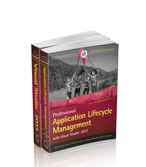 Professional Application Lifecycle Management with Visual Studio 2013 and Professional Visual Studio 2013 Ebook Bundle