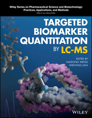 Targeted Biomarker Quantitation by LC-MS (1119103061) cover image