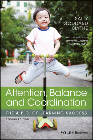Attention, Balance and Coordination: The A.B.C. of Learning Success, 2nd Edition (1119164761) cover image