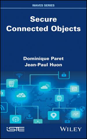 Secure Connected Objects (1119426561) cover image