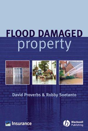 Flood Damaged Property (1405116161) cover image
