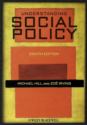 Understanding Social Policy, 8th Edition