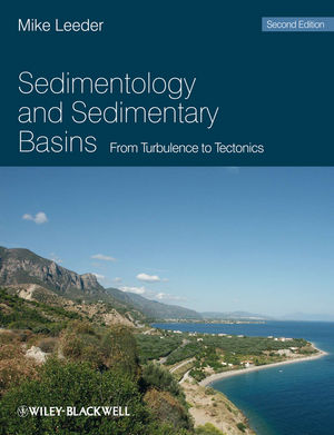 Sedimentology and Sedimentary Basins: From Turbulence to Tectonics, 2nd Edition (1444348361) cover image