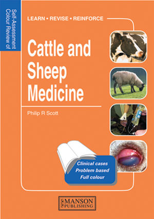 Self-Assessment Colour Review of Cattle and Sheep Medicine