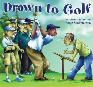 Drawn to Golf
