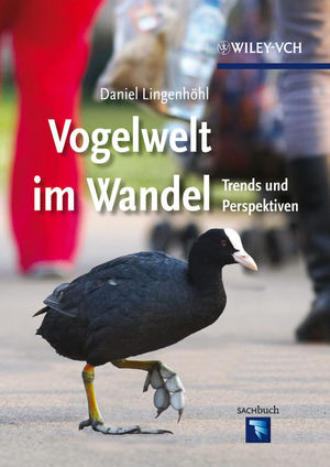 Vogelwelt im Wandel: Trends und Perspektiven