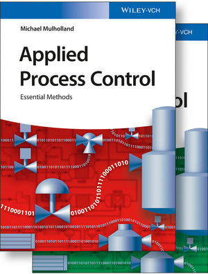 Applied Process Control, 2 Volume Set